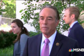 Long-brewing scandal leads to Republican congressman's arrest