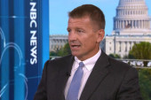 Blackwater founder talks plan to privatize war in Afghanistan