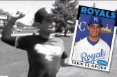 #GoodNewsRUHLES Kansas City Royals sign autistic MLB player
