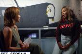 Serena Williams on motherhood and tennis stardom