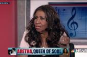Remembering My Friend, Aretha Franklin