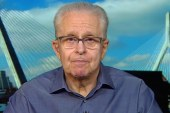 Laurence Tribe: Putting a stopwatch on Mueller investigation is against the interests of the United States