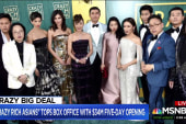 'Crazy Rich Asians' about much more than money