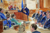 Manafort jury question: What if we can't come to a consensus on a count?
