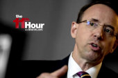 Does Rosenstein bombshell mean Mueller's tenure is limited?