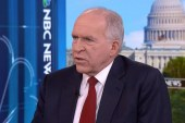 Brennan on possibility of GOP document dump: 'I wouldn't be surprised'