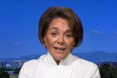 Rep. Anna Eshoo defends Kavanaugh accuser: 'It takes a lot of courage'