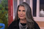 Friend of Dr. Blasey Ford on Trump: He's going after a 15 year old girl