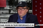 Michael Moore on Trump, Kavanaugh and the SCOTUS fight
