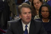 New allegations against SCOTUS nominee Brett Kavanaugh