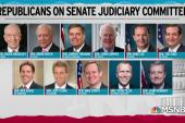 Republicans hire female prosecutor to question Kavanaugh accuser