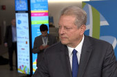 Fmr. VP Al Gore: 'This experiment with Trumpism is not going well'