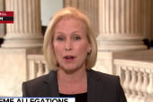 Sen. Gillibrand: Senate Republicans trying to bully Kavanaugh accuser