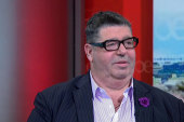 Goldstone: I thought only Don Jr. would read email
