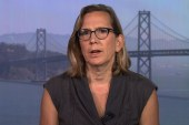 Kavanaugh accuser's sister-in-law: 'No doubt she's telling the truth'