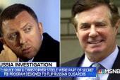 Fmr. U.S. Attorney: Report may explain Trump's focus on Bruce Ohr