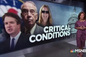Ford open to testifying next week, under certain conditions