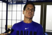Mark Cuban donates $10M after sexual harassment exposed in his company
