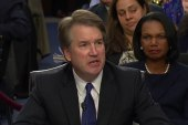 The Big Question: What would lawmakers have to hear at Monday's hearing to disqualify Kavanaugh?