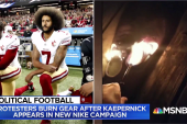 BLM Organizer: NIKE's ad is a win for activism