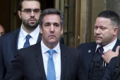 What 'critical information' did Michael Cohen tell Mueller about?