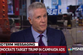 Donny Deutsch: I am 'repulsed' by racism, xenophobia of GOP ads