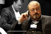 Crisis grows for Trump as Khashoggi's final column is published