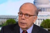 Fmr. CIA Acting Director John McLaughlin on Saudi Arabia-U.S. relationship