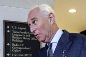 Roger Stone in the crosshairs of Mueller Probe