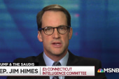 House Dems may reopen Russia investigation