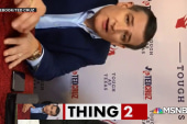 Ted Cruz tries and fails (miserably) at Facebook Live