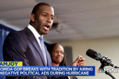 Jonathan Capehart: People are tired of racial bullhorns in Florida race