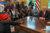 Kanye talked prison reform with Trump. Meet one man actually working to implement it.