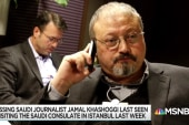 Turkey adds details to claims Saudi Arabia killed journalist
