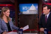Kristof: Trump's response to missing Saudi journalist 'pathetic'