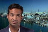 Full Curbelo: The environment 'brings together Republicans and Democrats' in Florida