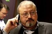 Why are conservatives pushing anti-Khashoggi propaganda?