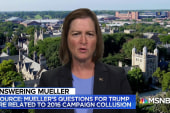 Barbara McQuade: Mueller investigation must be in 'mature' stage