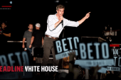 Win or lose, why Beto's candidacy will have a lasting impact in Texas