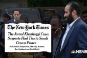 Why is Trump still reluctant to Saudi Arabia accountable amid  Khashoggi crisis?