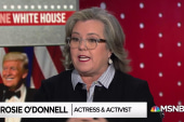 Rosie O'Donnell & Steve Schmidt: Crossing the political divide in the age of Trump