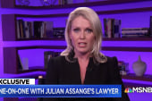 EXCLUSIVE: Lawyer for Wiki leaks founder Julian Assange speak out on possible US government charges