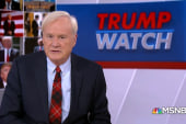 Matthews: Trump doesn't like checks and balances