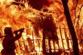 Chico, California Mayor on wildfires: It's catastrophic