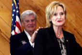 'Hanging' remark fuels Dems in Mississippi Senate race