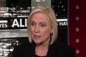 """Sen. Gillibrand on restoring the country's """"moral compass"""""""