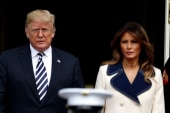 Trump retreating from duties into a 'cocoon of bitterness'