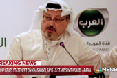 Trump defies CIA with lie about Saudi role in Khashoggi murder
