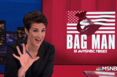 Can a sitting vice president be indicted? Bag Man Ep. 5 out now!