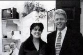 New 'Clinton Affair' explores Lewinsky scandal